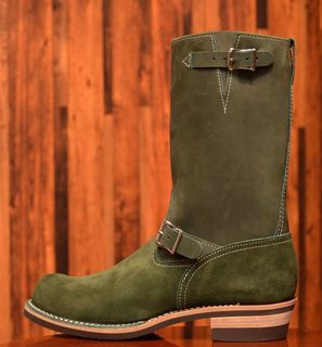 Order Boots File 1063 -  - ウエスコブーツ ボス
