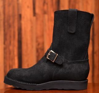 Order Boots File 1036 - ウエスコブーツ ボス